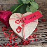 valentijn thee geschenk
