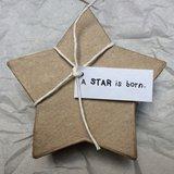 doosje geboortegeschenk