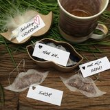 gepersonaliseerde theebuiltjes