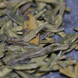 Lung Ching (100gr.) (Groene thee)