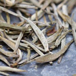 Silver Needle - Yin Zhen (20gr) (Witte thee)