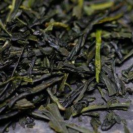 Shincha (50gr.): Jong of nieuw blad - groene bio thee - Japan