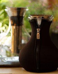 Tea-maker EVA SOLO (Zwart 1 of 1.4 Liter)