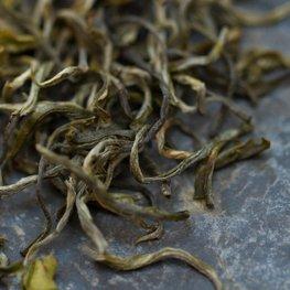 Yellow Huang Long (Zwarte thee) (50gr.)