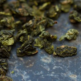 Milky Oolong (25gr) (Oolong thee)