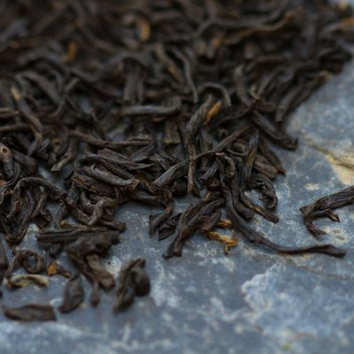 Lapsang Souchong Imperial (50gr): Gerookte thee uit China