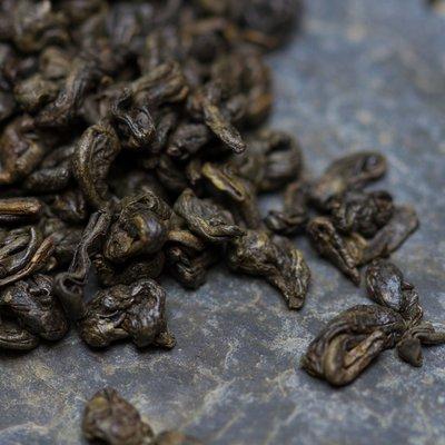 Gunpowder (100gr.) Chinese groene thee