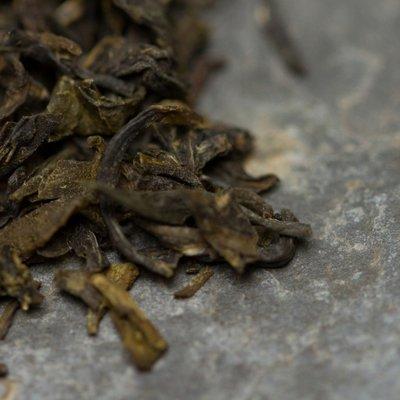 Darjeeling First Flush (100gr.) (Zwarte thee)
