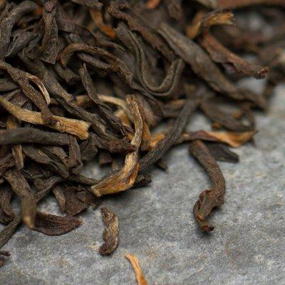 Assam (100gr) (Zwarte thee)