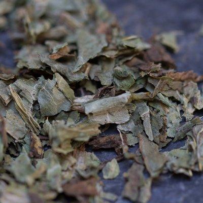 Berkenblad (50gr.)